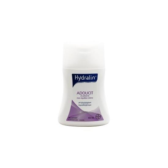 Hydralin Quotidien Gel Lavant 100ml