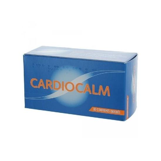 Cardiocalm 80 comprimés