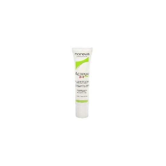 Noreva Actipur 3en1 Soin Anti-Imperfections Correcteur Intensif 30 ml