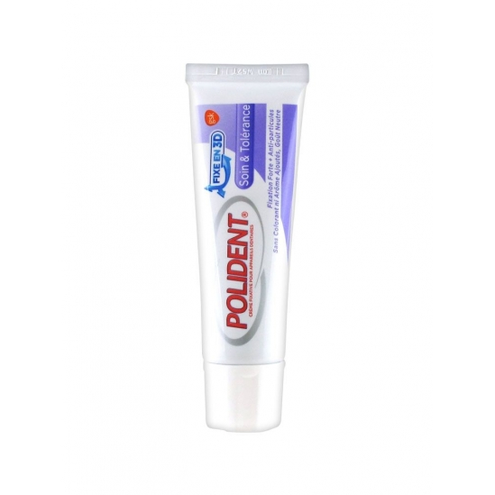 Polident Corega Crème Fixative Hypoallergénique 40 g