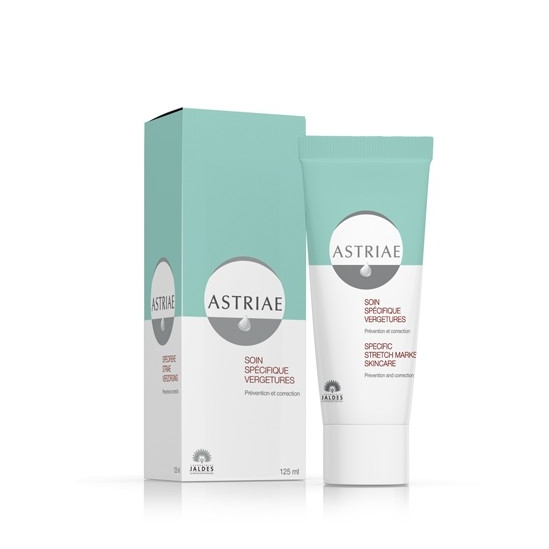 Astriae pech cerciat soin anti-vergeture 125ml