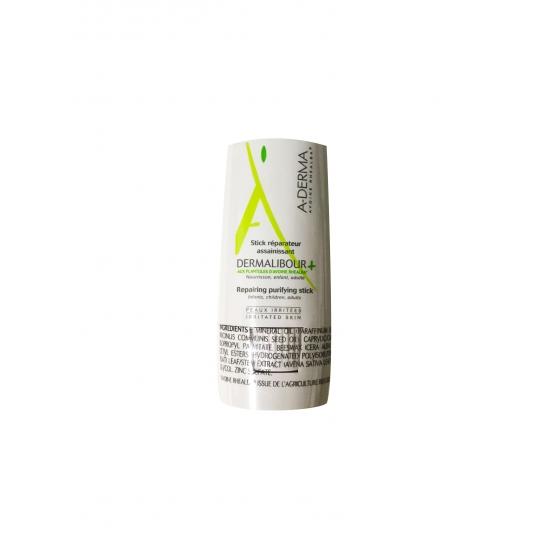 A-Derma Dermalibour+ stick réparateur 8 g