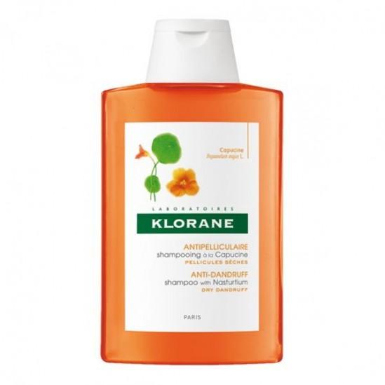 Korane Shampooing Capucine 200ml