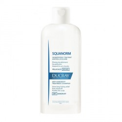 Ducray squanorom shampooing 200ml