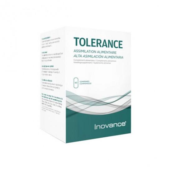 Ysonut Tolerance complément alimentaire 90 comprimés