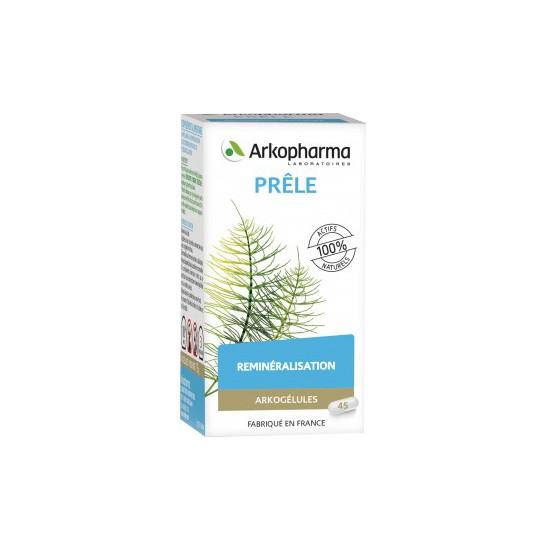 Arkopharma Arkogélules Prêle complément alimentaire 45 gélules