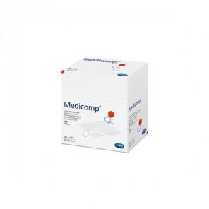 Hartmann medicomp® compresse boîte 25x2 non stérile 7,5x7,5