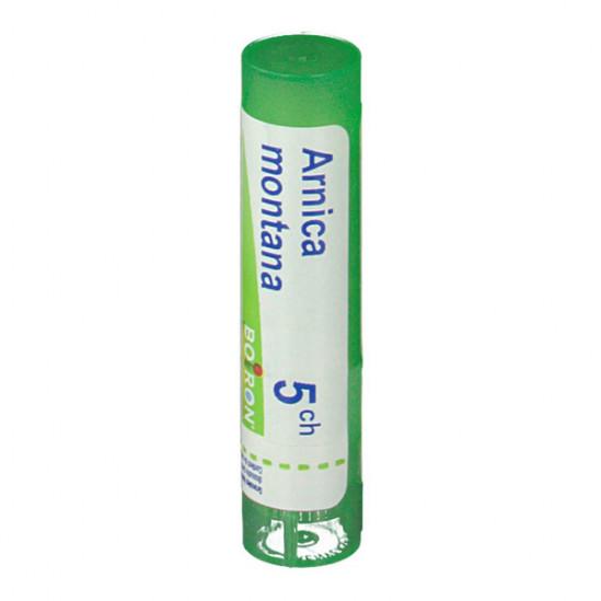 Boiron arnica montana granules 5CH 4g
