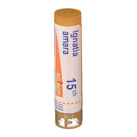 Boiron ignatia amara granules 15CH 4g
