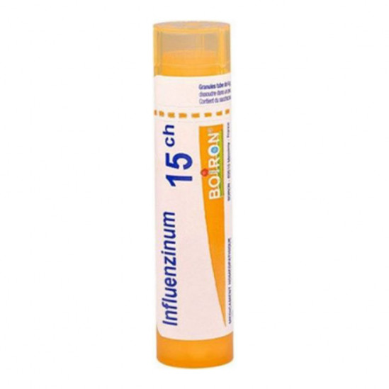 Boiron influenzinum granules 15CH 4g