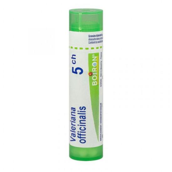 Valeriana Officinalis Granules 5CH 4g