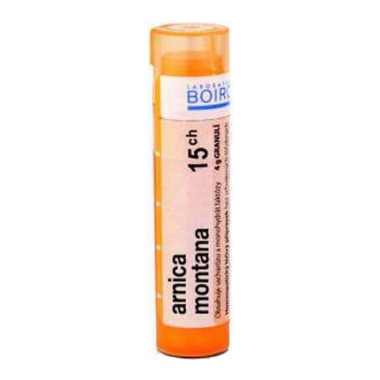 Silicea Granules 15CH 4g