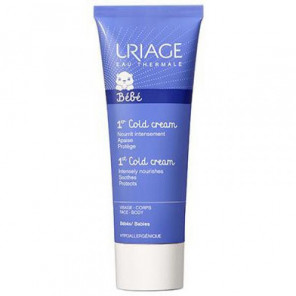 Uriage Bébé Cold Cream 75ml