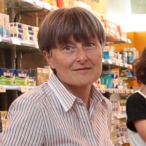 Marie-Hélène Papon-Souris